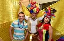 Carnaval Brasileiro @ LGBT Center
