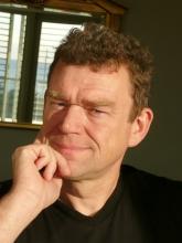 Paul Verschure's picture