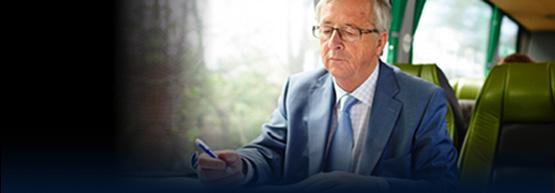 President Juncker