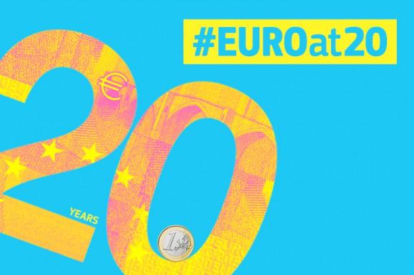 Euro at 20