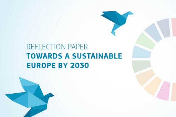 Towards a Sustainable Europe