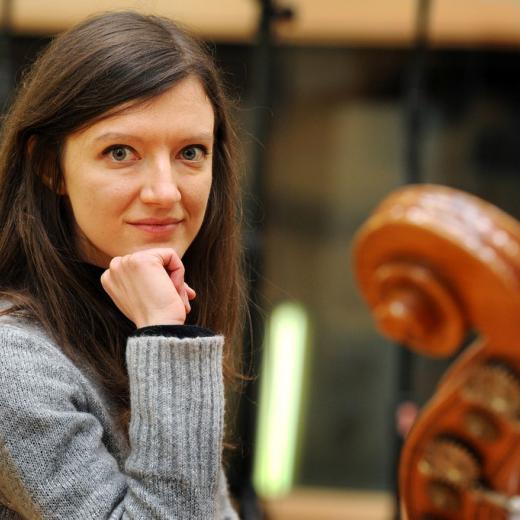 Enrica Sciandrone Erasmus+