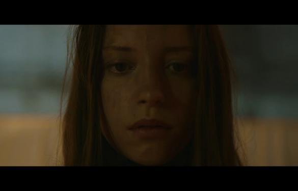 The Shape: an #EUandME short film directed by Jaco Van Dormael