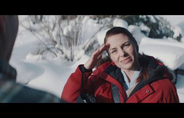 The Loner: an #EUandME short film directed by Tomasz Konecki