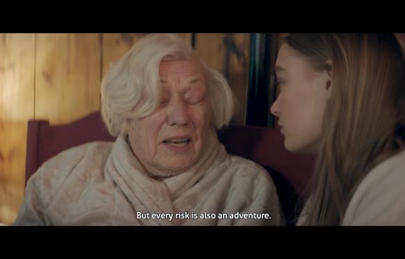 The Living Hostel: an #EUandME short film directed by Matthias Hoene