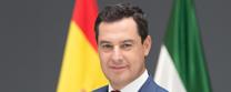 Presidente de la Junta de Andalucía