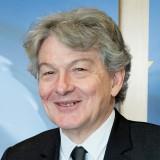 Commissioner Thierry Breton