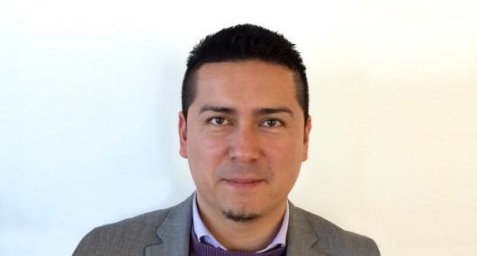 Martin Serrano Orozco