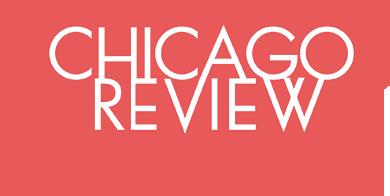 Chicago Review Logo