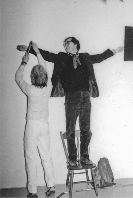 L'Affaire Pataphysique, Toronto, 1985
