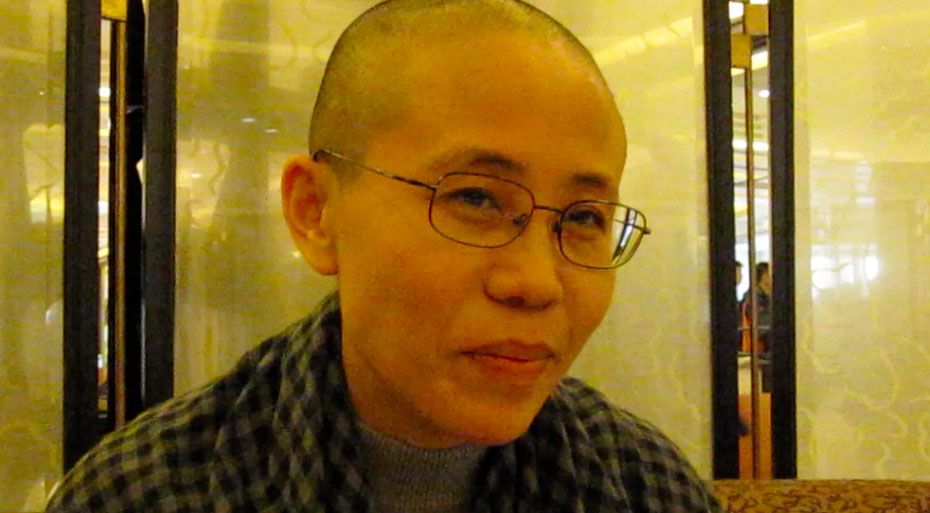 LIU XIA IS NOT FREE: CALL ON PRESIDENT XI JINPING TO RELEASE POET FROM HOUSE ARREST
