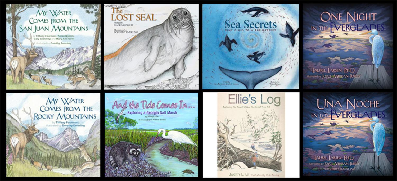 Schoolyard Book Series