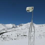 Colorado Snow Lab, INSTAAR