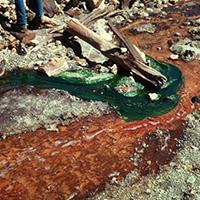 Acid Mine/Rock Drainage