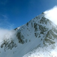 Error Analysis of MODIS Snow Data