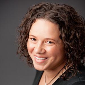Holly Barnard INSTAAR CU-Boulder