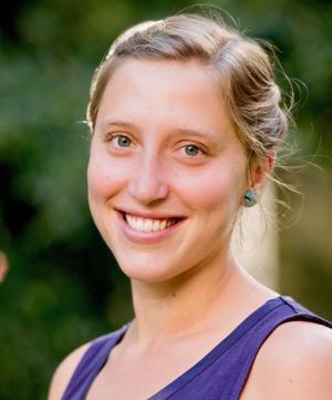 Katherine Lininger