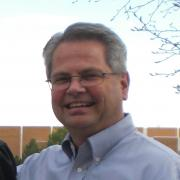 Dr. Greg McCabe