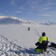 Collecting snow measurements