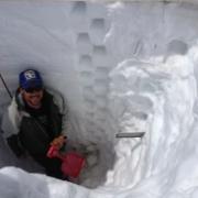 Niwot Ridge Annual Snow Survey Rorie Cowie