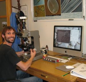 Diatom Lab Tyler Kohler