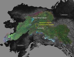 Yukon River Basin