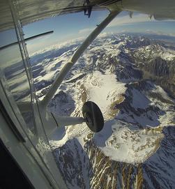 NASA's Airborne Snow Observatory