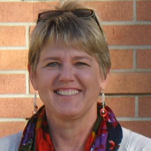 Amy Rinehart