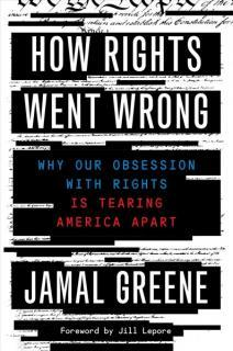 How Rights Went Wrong