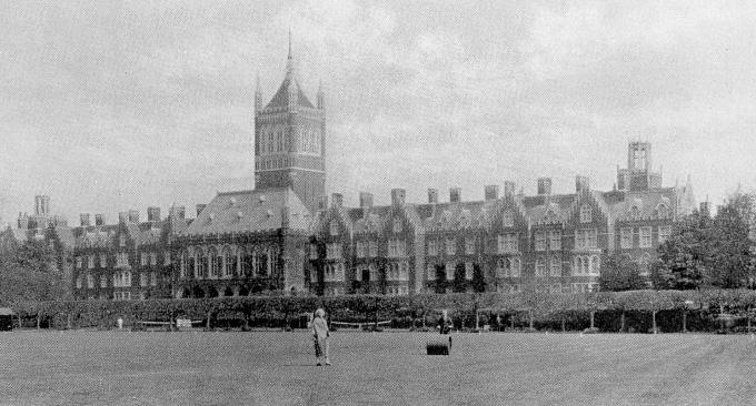 Holloway Sanatorium 1885