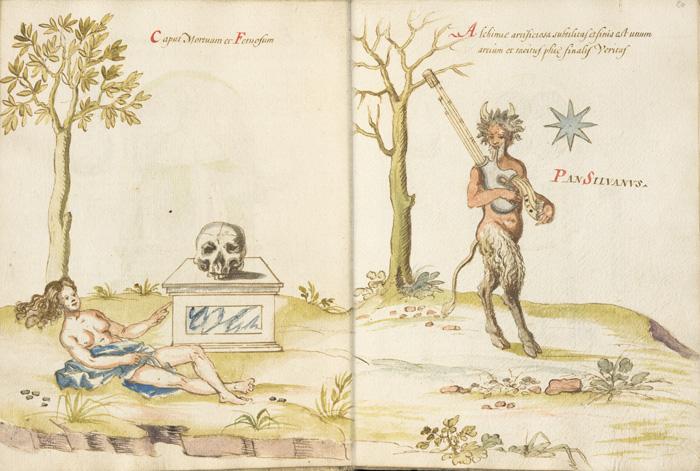 MS. 190, folios 19v–20r.