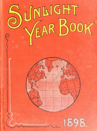 Sunlight Soap Yearbook 1898