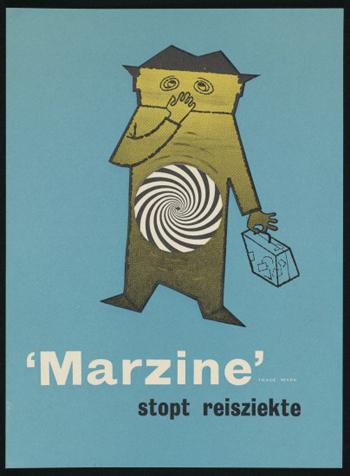 Marzine
