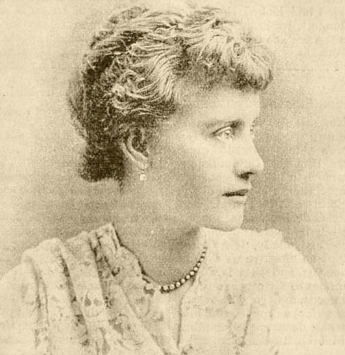 Anna Ruppert, Chemist and Druggist