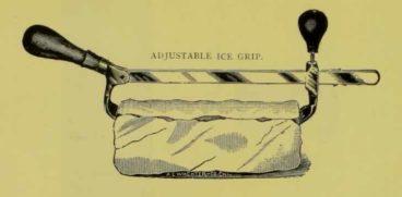 ice-holder