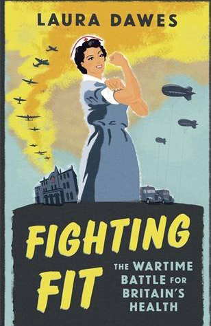 Cover of Fighting Fit