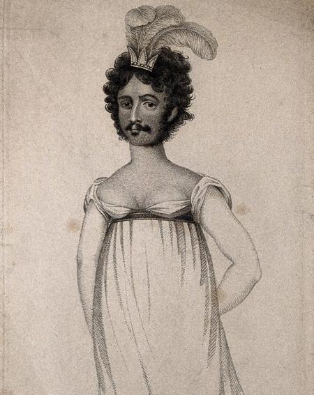 Mademoiselle Lefort