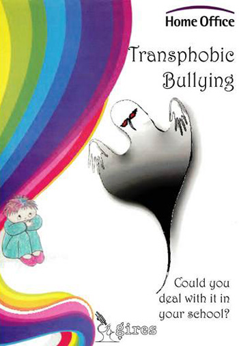 Anti bullying poster