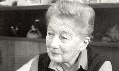 Vera Houghton in 1988.