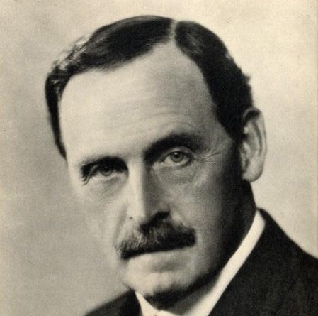 Lord Dawson of Penn. WI no. V0026285