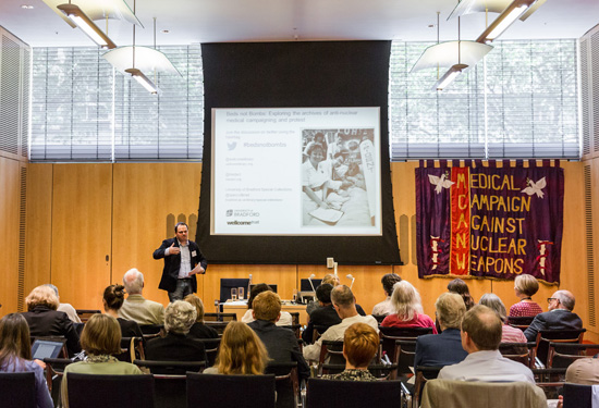 MedAct Archive Conference