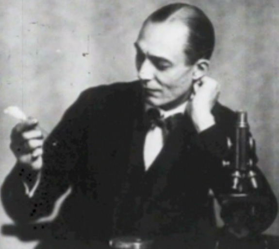 Ronald Canti