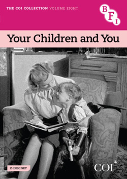 Your Children and You DVD