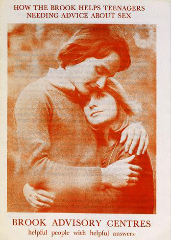 Brook leaflet ca.1970s