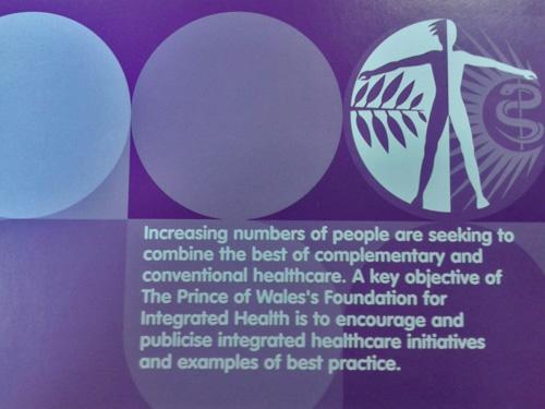 FIH promotional leaflet