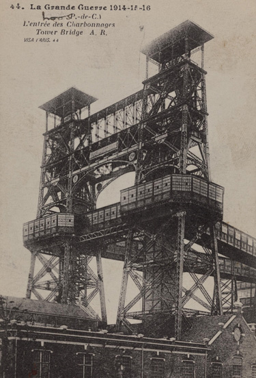 Loos colliery