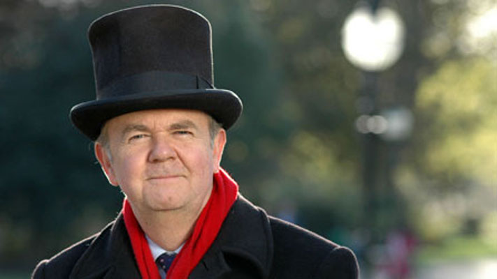 Image: Ian Hislop (BBC Press Office)