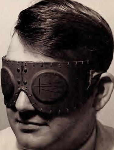 anti flash goggles.