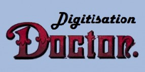 Digitisation Doctor - for all your digitisation needs