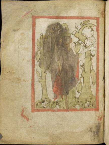 St James. MS 5262.